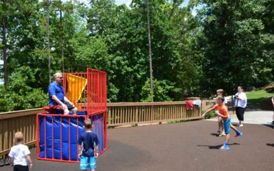 Source Celebrates Employees' Success with Family Picnic
