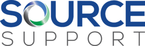 Source Support logo