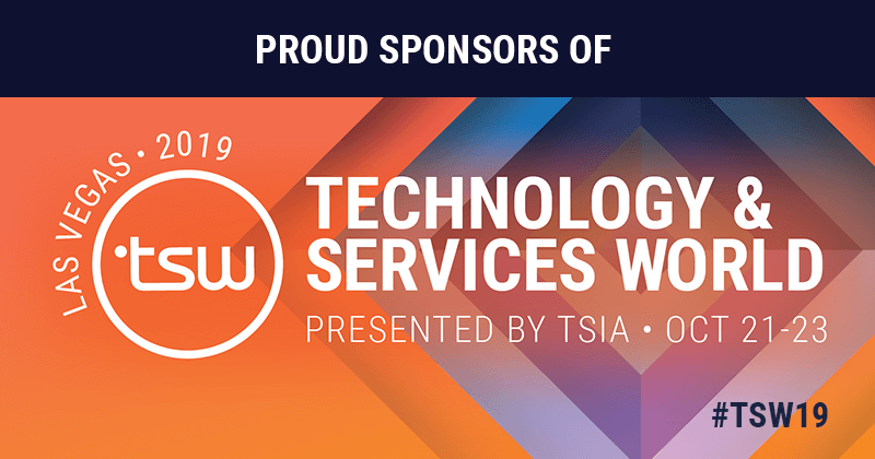 Source Support is Exhibiting & Speaking at TSW 2019 Las Vegas